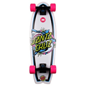 Santa Cruz Shark Dot Landshark 27.7