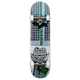 Habitat Exposition Custom Skateboard 7.75