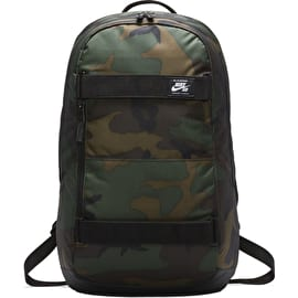 Nike SB Courthouse Skateboard Bag - Iguana/Black