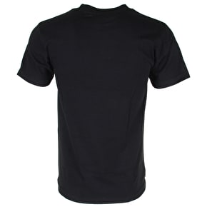 DGK Stakes is High T-Shirt - Black