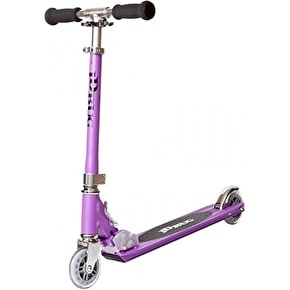 B-Stock JD Bug Original Street Scooter - Matt Purple (Box Damage)
