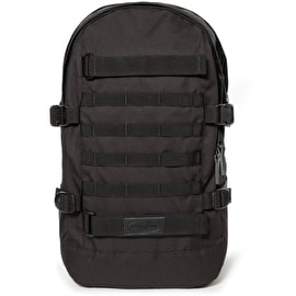 Eastpak Floid Tact Backpack - Black