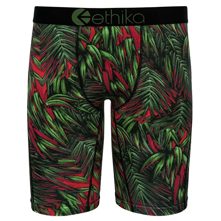 Ethika Electric Palms Boxers
