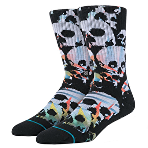 Stance Ulito Socks - Black