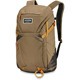 Dakine Canyon 24L Backpack - Field Camo