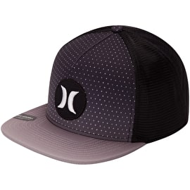 Hurley Third Reef Hat - Black