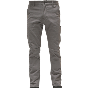 Fourstar Kids Collective Slim Fit Chinos - Grey