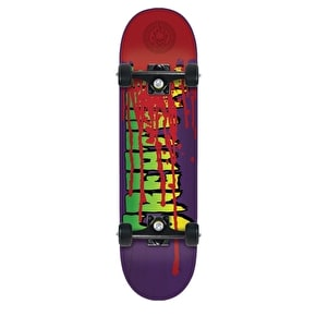 Creature Good Times Complete Skateboard - 7.8