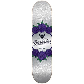 Darkstar In Bloom Skateboard Deck