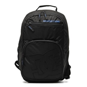 DC Detention Skate Backpack - Black