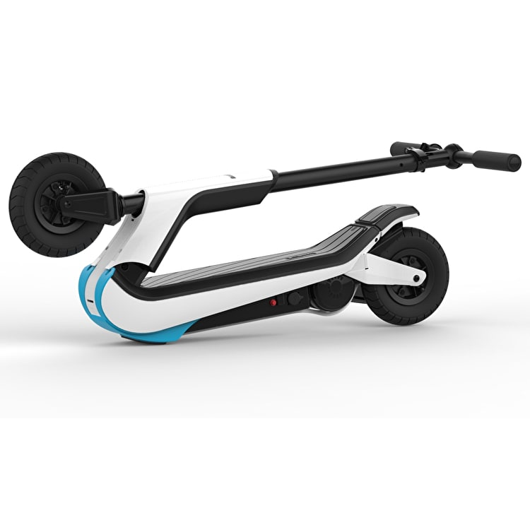 JD Bug Sport Series Electric Scooter - White