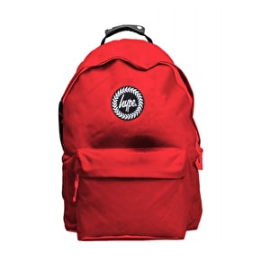 Hype Colour Pop Backpack - Red