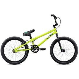 Mongoose Legion LXS Complete BMX - Green