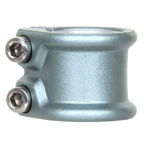 District HT Series Double Collar Clamp