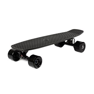 LOU 3.0 Electric Skateboard - Black
