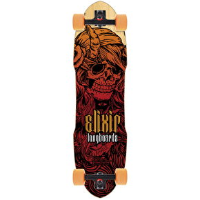 Long Island Longboard - Elixir Series Apostle 35