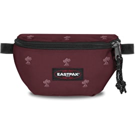 Eastpak Springer Bum Bag - Mini Palm Tree