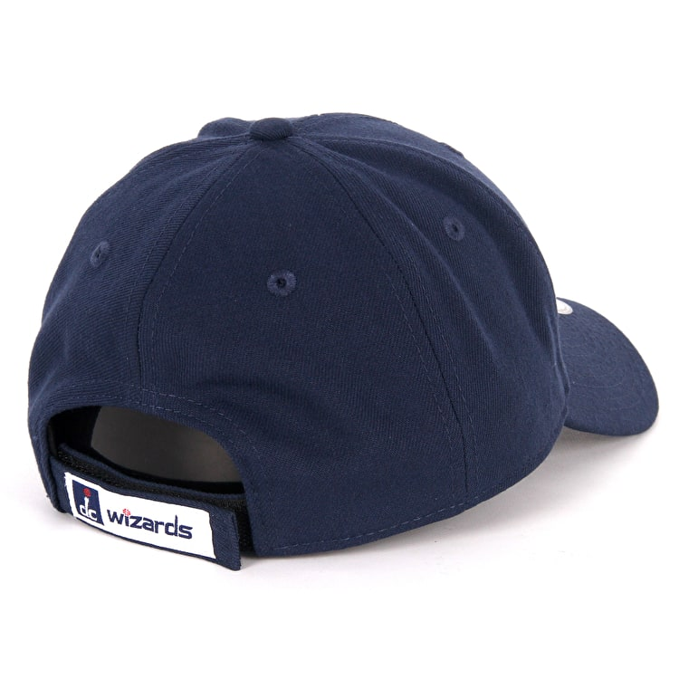 New Era NBA League Essentials Cap - Washington Wizards