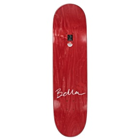 Polar Bella Skateboard Deck - Team Model 8.125