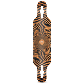 Loaded Tan Tien Topo Longboard Deck