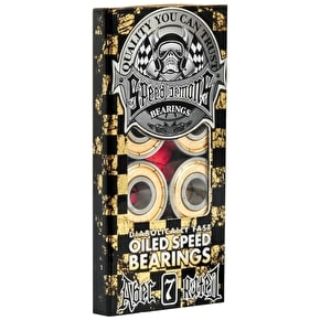 Speed Demons Bearings - ABEC 7