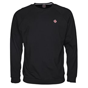 Independent Clipper Crewneck - Black