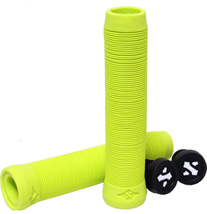 Sacrifice S Bar Grips - Lemon
