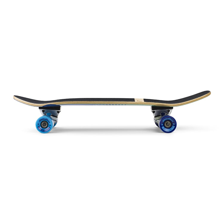 Mindless Daily Grande II Complete Cruiser - Blue/Blue
