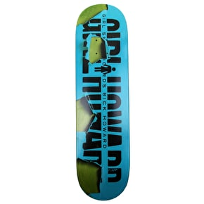Girl Tear It Up Skateboard Deck - Howard 8.25