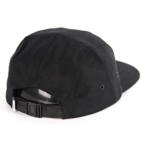 Braille Five Panel Cap