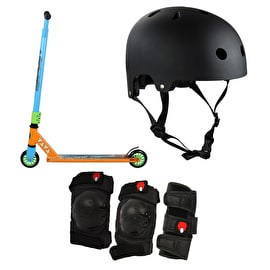 Maui And Sons Twister Stunt Scooter Bundle