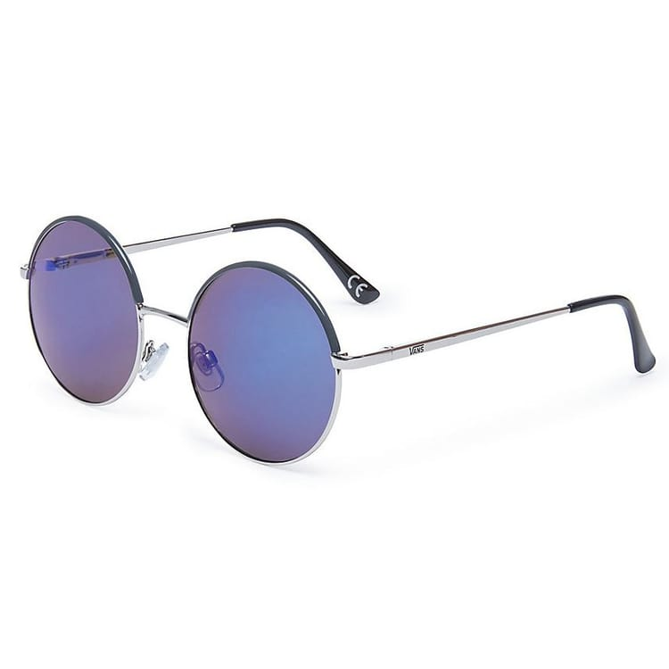 Vans Circle Of Life Womens Sunglasses - Asphalt