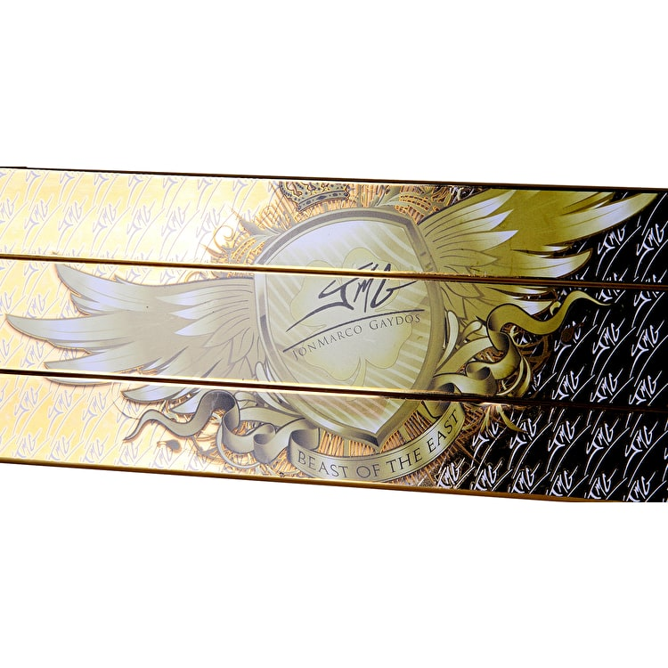 Lucky Prospect Scooter Deck - Champagne - JMG Signature