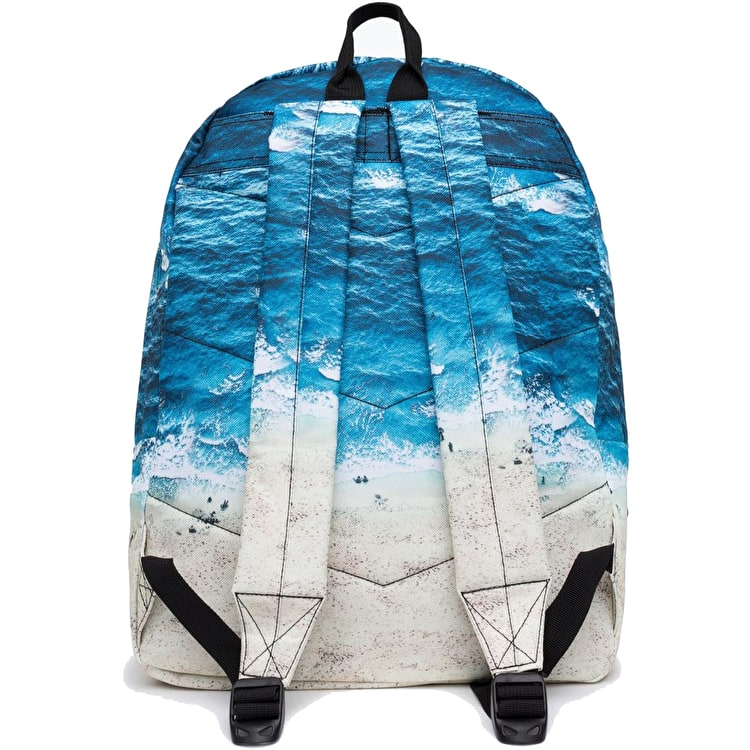 Hype Beach Backpack - Multi