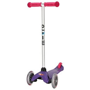 Micro Mini Micro Scooter-Special Edition Purple Raspberry