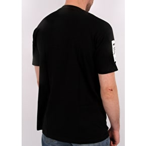 Neff Power T-Shirt - Black