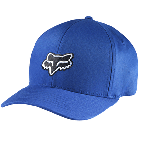 Fox Legacy Flexfit Cap - Blue