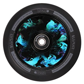 Lucky 110mm Hollow Core Scooter Wheel - Super Nova