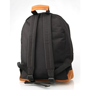 Mi-Pac Stars Backpack - Black
