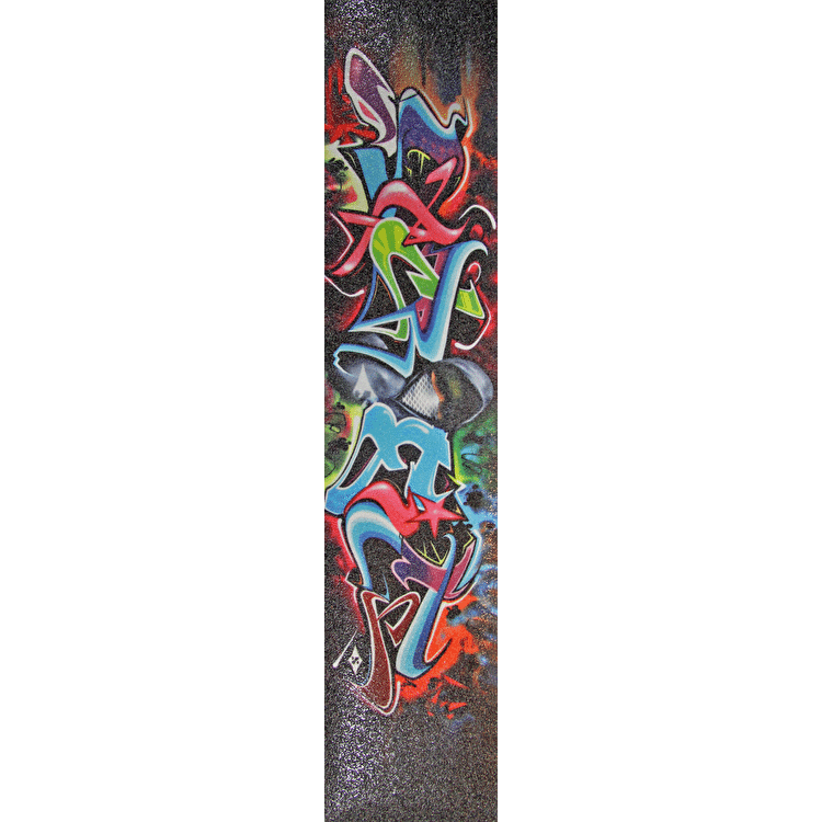 Sacrifice Grippy Griptape - Graffiti