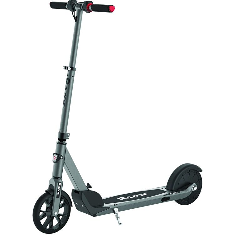 Razor E-Prime Folding Electric Scooter - Grey
