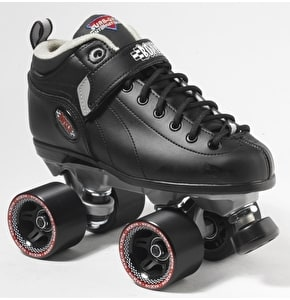 Sure-Grip Boxer Roller Derby Skates