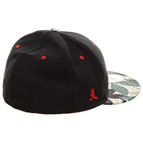 WeSC W 59FIFTY Fitted Cap - Black