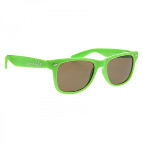 Chocolate Chunk Shades Green