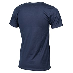 Alpinestars Quality Seal T-Shirt - Navy
