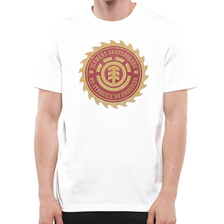 Element Westgate T-Shirt - White