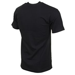 DGK Risk T-Shirt - Black