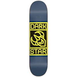 Darkstar Block HYB Skateboard Deck 8