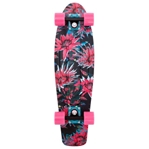 Penny Nickel Bloom Complete Skateboard - 27