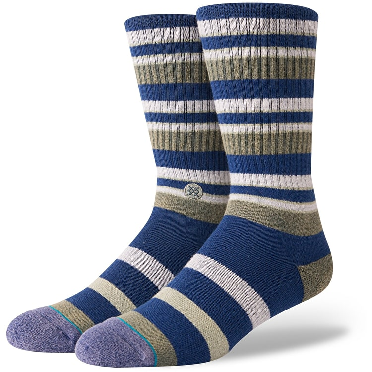Stance Dana Socks - Navy